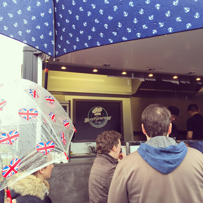 Kieler Streetfood-Festival - StreetGourmet